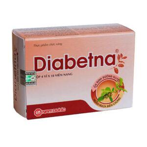 Diabetna - Gymnema Sylvestre Leaf extract from Vietnam