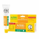 Acnes Scar Care cream