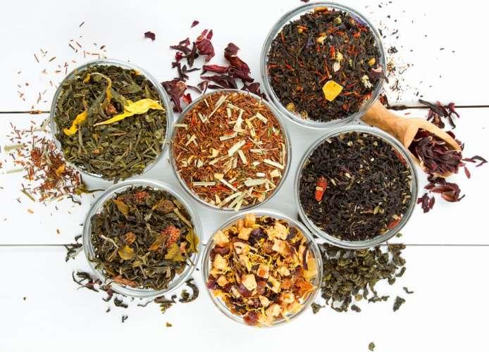 Tea and Herbal from Vietnam, vietnamese tea and herbs