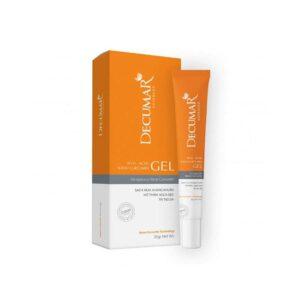 Decumar gel Vietnam 20g box acne gel