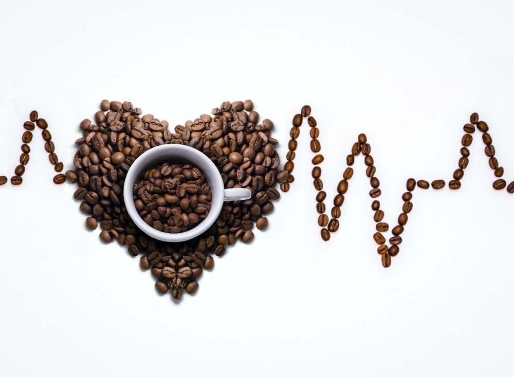 Drinking Coffee Benefits