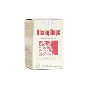 Khang Duoc 20 tablets from Vietnam