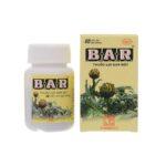 B.A.R. Artichoke tablets 60 tablets