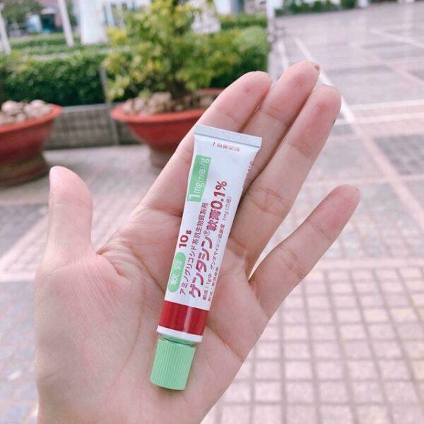 GENTACIN Ointment 0.1%