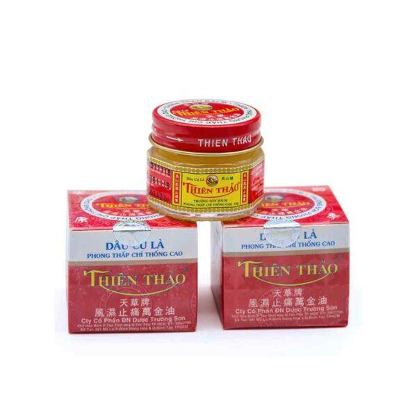 Thien Thao Balm 10g from Vietnam