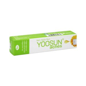 Yoosun Acnes cream 15g from Vietnam - Online Vietnam shop