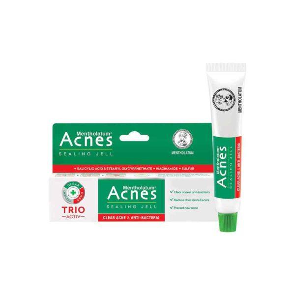 Acnes Sealing Jell Vietnam 18g tube