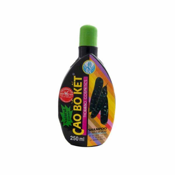 Cao Bo Ket Shampoo Thorakao with Natural Extract