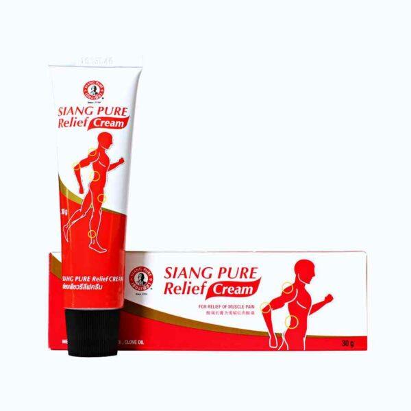 Siang pure cream 30g tube