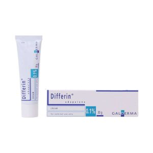 Differin cream 30g acne cream from Vietnam