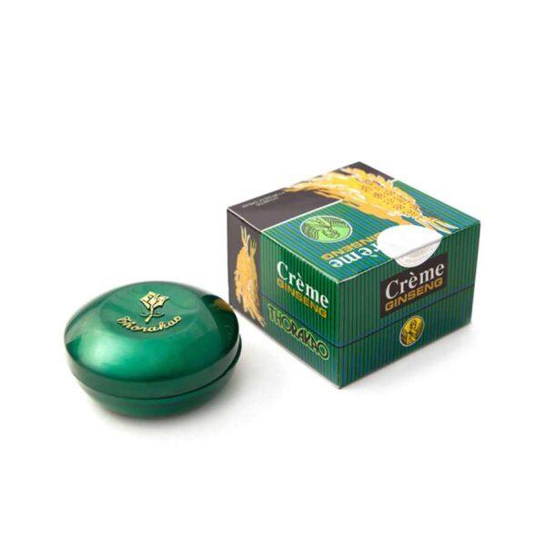 Ginseng Cream Thorakao from Vietnam 7g box