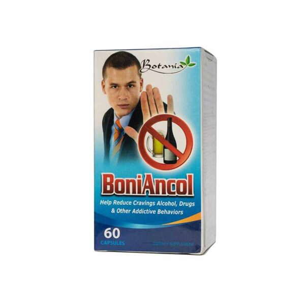 BoniAncol capsules