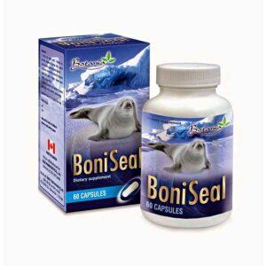 Boniseal capsules Vietnam 60 caps