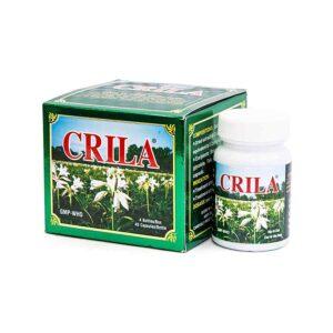 Crila Vietnam Crinum Latifolium capsules box kit