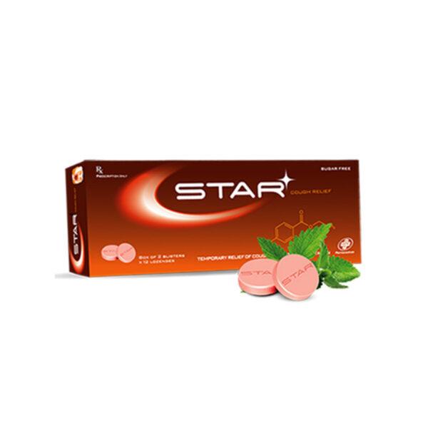 HO STAR tablets