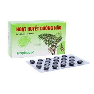 Hoat Huyet Duong Nao Vietnam