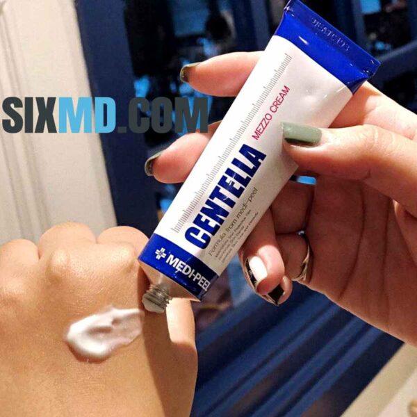 Medi-Peel CENTELLA mezzo cream 30ml review