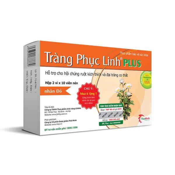Trang Phuc Linh Plus 20 tablets