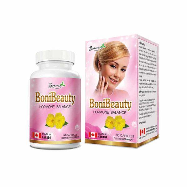 Boni Beauty Botania Canada Viva Pharmacy