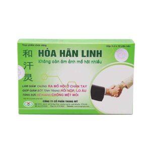 Hoa Han Linh