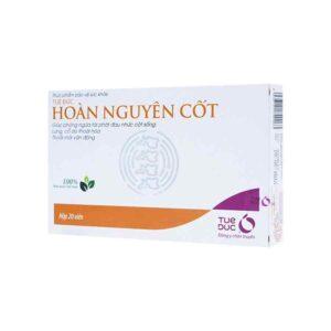 Hoan Nguyen Cot