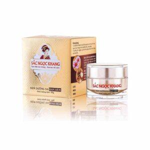 Sac Ngoc Khang Night Cream 30g