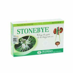 Stonebye capsules