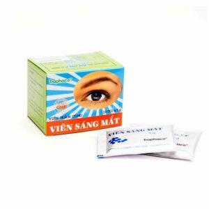 Vien Sang Mat Traphaco - Vitamin for eyes