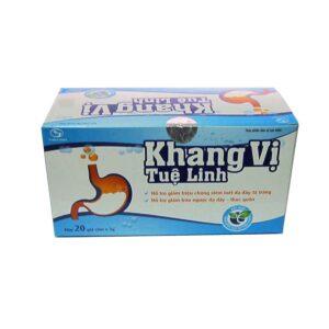 Khang Vi Tue Linh