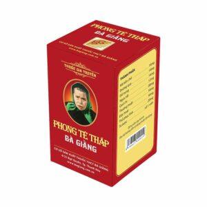 Phong Te Thap Ba Giang Vietnam