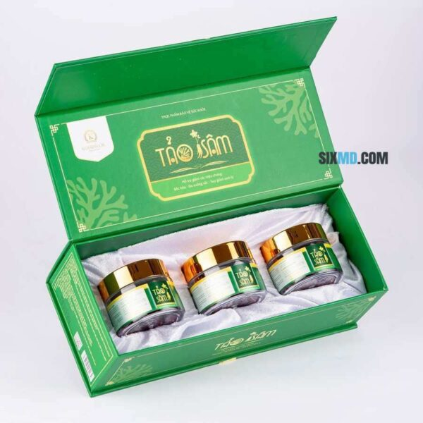 Tao Sam, Kohinoor box