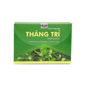 Thang Tri Nam Duoc 30 capsules