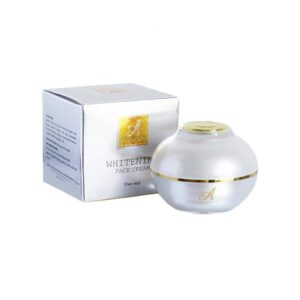 A cosmetics Whitening Face Cream Vietnam 50g