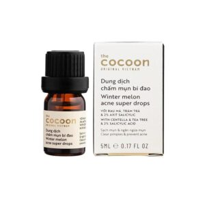 Cocoon Vietnam Winter Melon Acne Super Drops