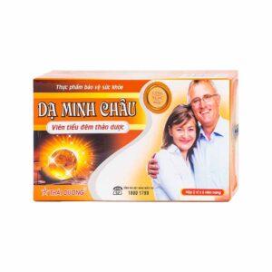 Da Minh Chau Thai Duong - Treatment of nocturia
