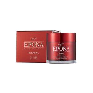 Epona Cream All In One Total Skin Care Intensive skincare cream