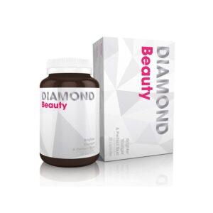 Diamond Beauty capsules from Vietnam for skin