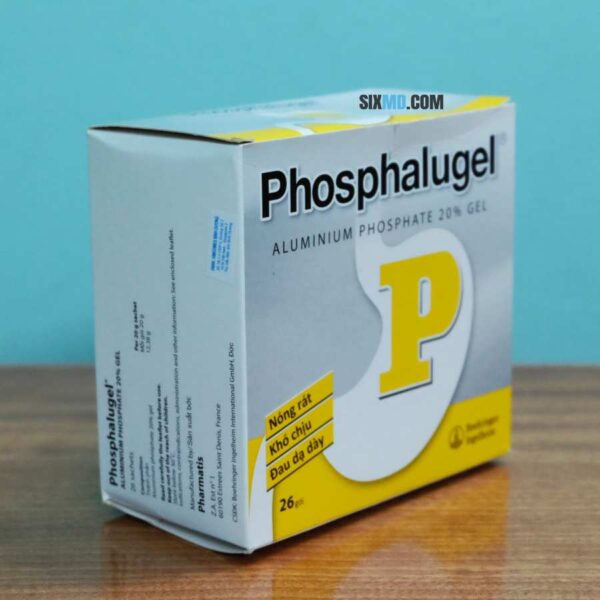 phosphalugel pharmacy