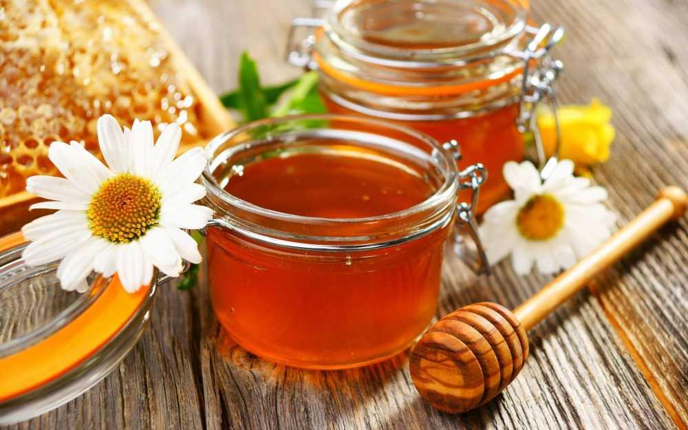 Honey for Immunity