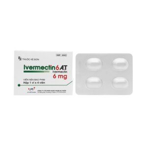Ivermectin is a medication used to treat many types of parasite infestations