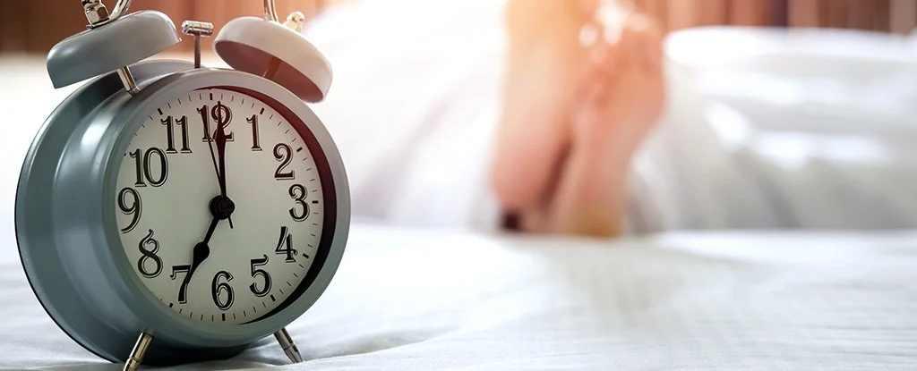 sleep early for good health