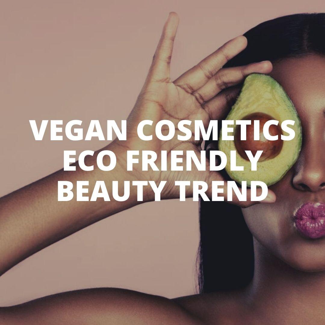 Vegan cosmetics from Vietnam