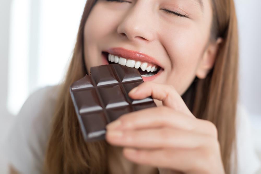 Сhocolate Boost Your Immunity