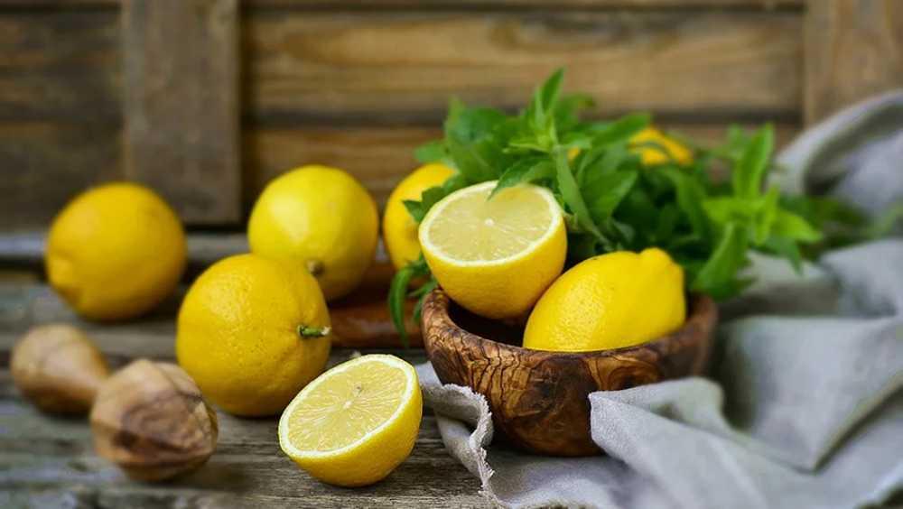 lemon good for your Immunity