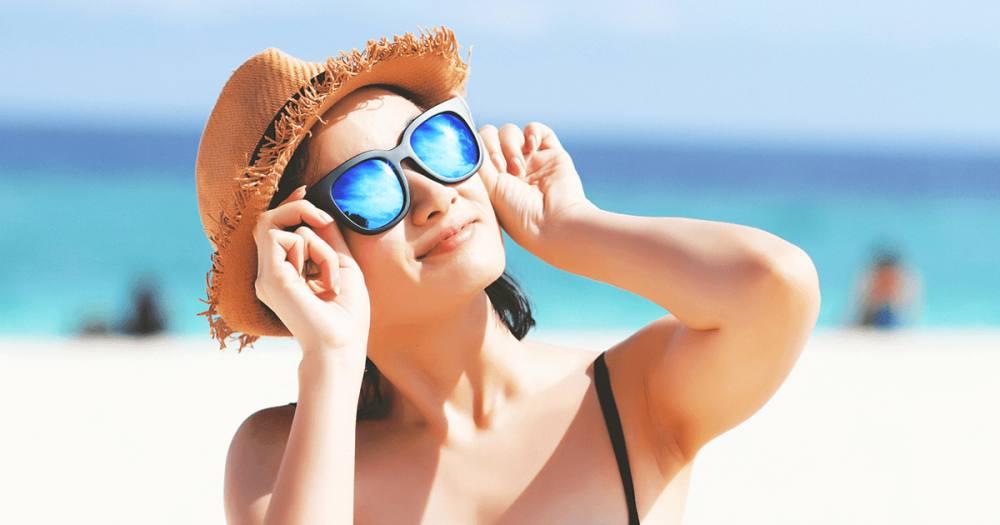 Exposure to sunlight to increase Happy Hormone