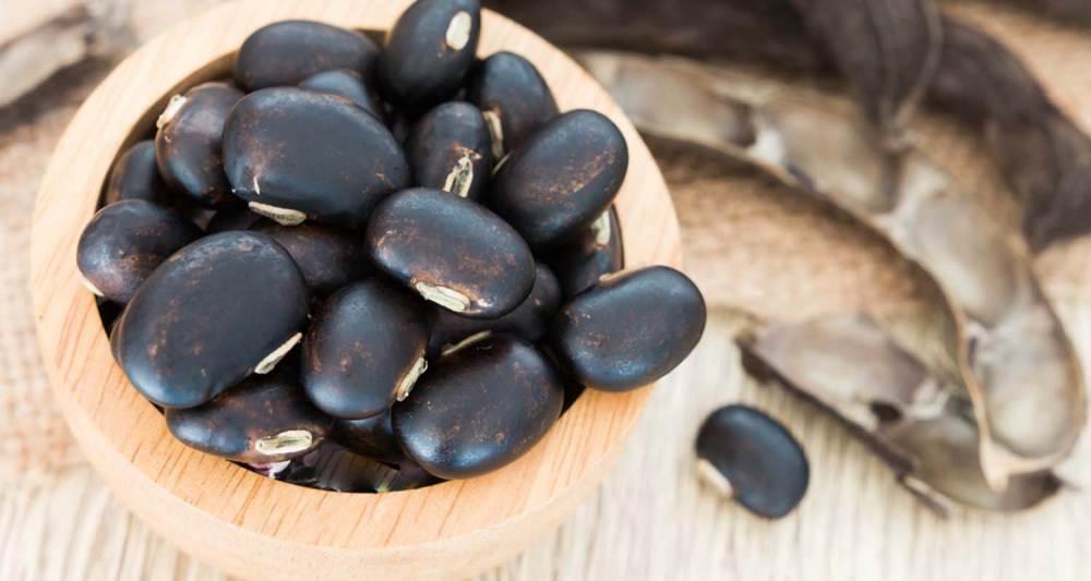 Mucuna pruriens, happy hormone dophamine velvet beans