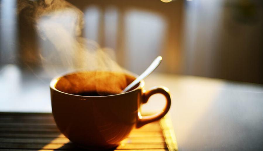Coffee at night good or bad