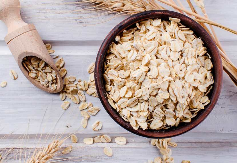 Oats for testosterone level