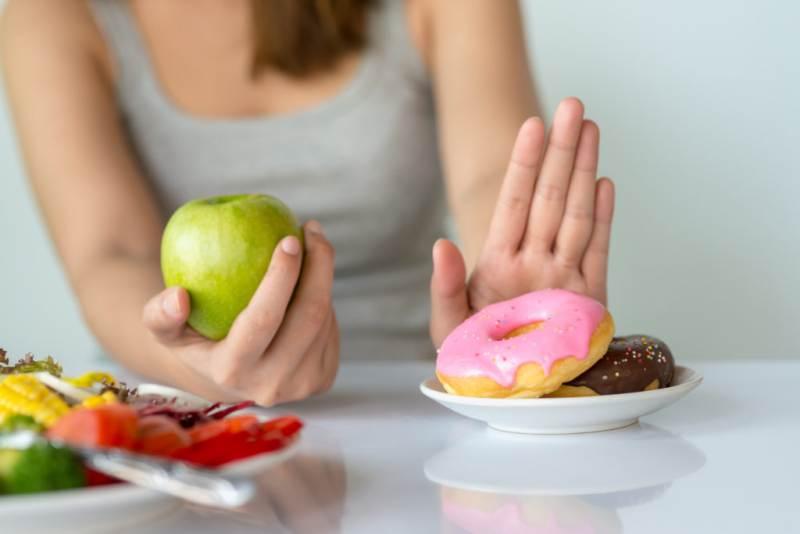Best diet without sugar