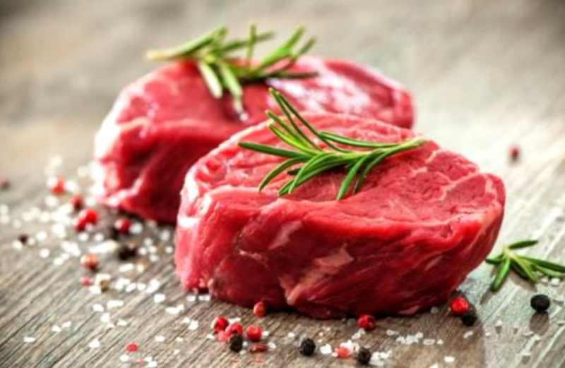how to check meat is fresh or not